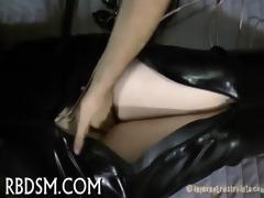 torturing