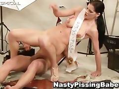 lustful