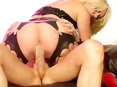 anal in