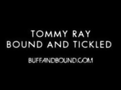 tommy ray