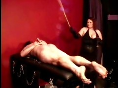 caning by