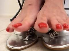 hawt toes