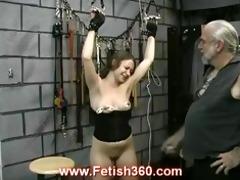 sexy serf
