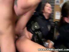 mmf cops