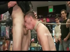 homo stud